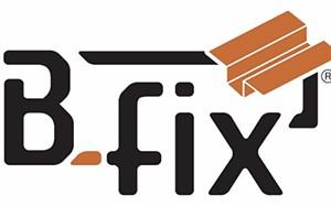 B-Fix   bevestigingssysteem, schroeven, ingebouwde verlichting, profielen,