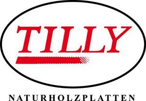 Tilly   naaldhoutplaat, loofhoutplaat, deurblad, fineline,